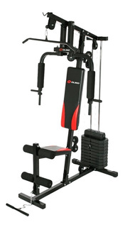 Multigimnasio Multigym Olmo Fitness 44 Lhconfort