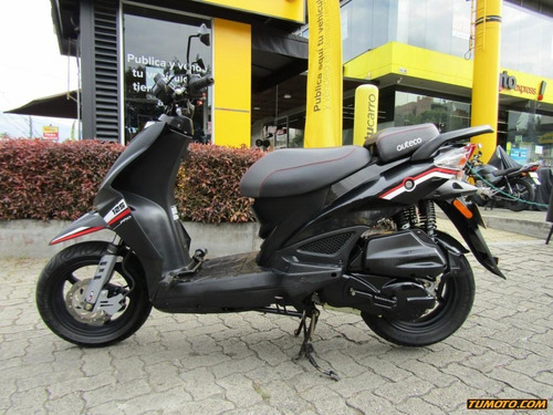 Kymco Agility Digital 3.0