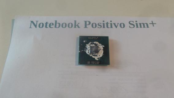 Processador Intel T3000 Notebook Positivo Sim+1062 Original