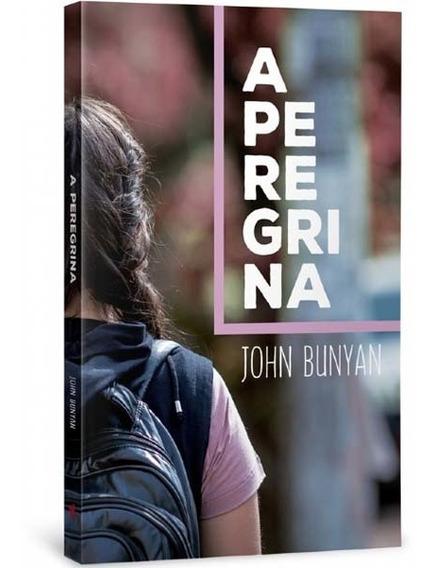Livro A Peregrina   John Bunyan   Lucinho Barreto