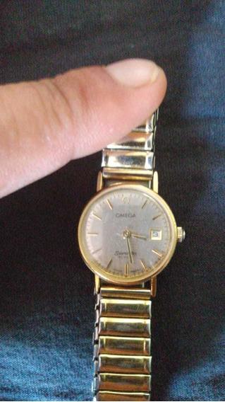 Relógio Feminino Omega