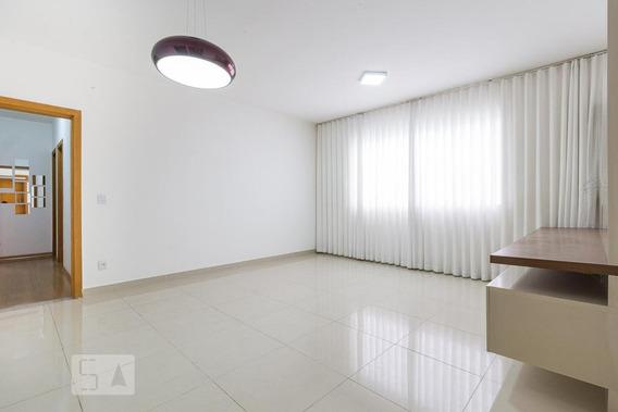 Apartamento Para Aluguel - Castelo, 3 Quartos, 90 - 893119224