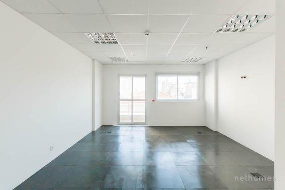 Salas/conjuntos - Barra Funda - Ref: 11726 - V-11726