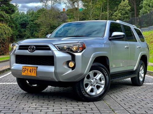 Toyota 4runner 2020 4.0 Sr5 Fl
