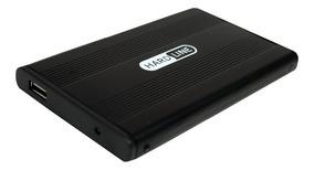 Hd Externo Portátil - 500gb Usb 3.0 - Portátil Com Garantia