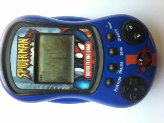 Mini Game Spider Man