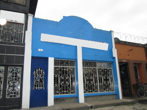 Local Comercial En Venta En Puente Aranda Mls 19-1076 Fr