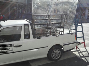 Volkswagen Saveiro Camioneta Pick Up 1.9 Sd
