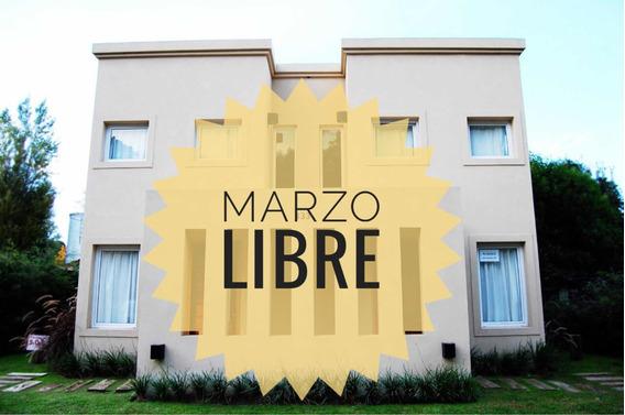 Duplex Valeria Del Mar 6 Personas A 2 Cuadras De La Playa!