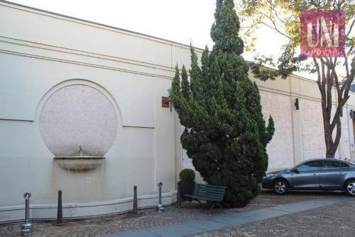 Conjunto Para Alugar, 1800 M² Por R$ 72.000,00/mês - Vila Leopoldina - São Paulo/sp - Cj0019