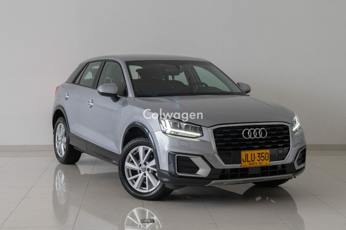 Audi Q2 1.0tfsi 116hp St Ambition 2020
