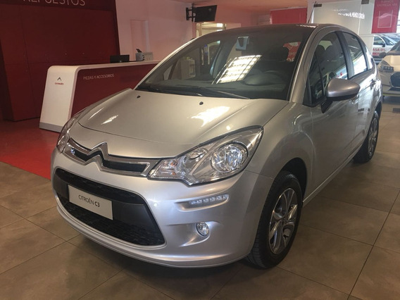 Citroen C3 Feel Mt 0km - Entrega Inmediata - Darc Autos