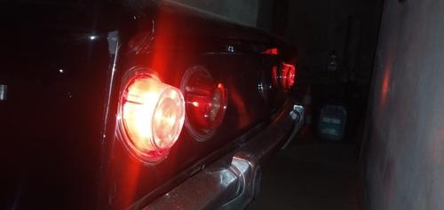 Chevrolet  Cupê