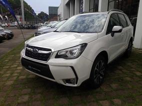Subaru Forester 2.5 Navi