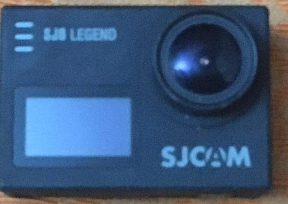 Sjcam Sj6 Legend Original 4k Camera Filmadora