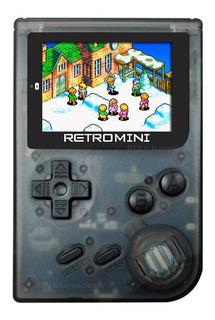 Consola Retro Mini 169 Juegos Gameboy Advance Gba Micro Sd