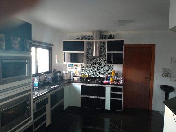 Apartamento Residencial À Venda, Nova Petrópolis, São Bernardo Do Campo - Ap53390. - Ap53390