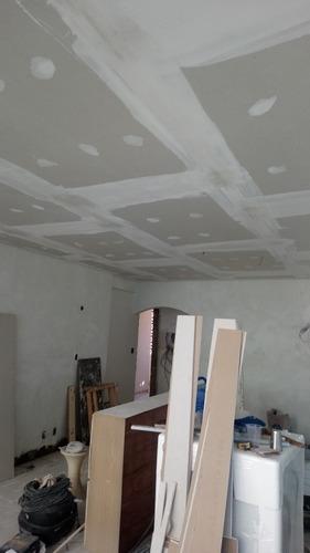Imagem 1 de 5 de Forro De Drywall Em Geral