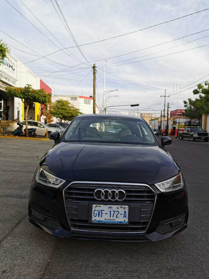 Audi A1 Cool 1.4t Stronic Dsg 2016
