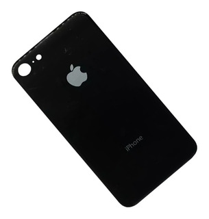 Tapa Trasera Repuesto iPhone 8 Vidrio Pegamento Garantia
