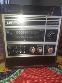 Radio Vitrola Grundig Compact Studio 200
