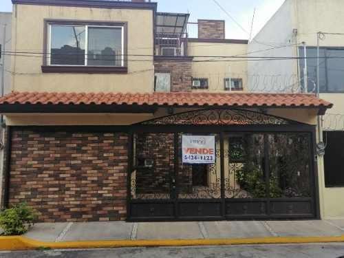 Residencia En Paseos De Churubusco