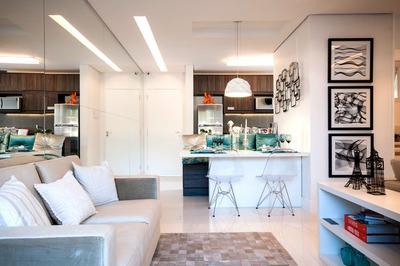 Apartamento Novinho Próximo A Usp! 2 Dorms. Roberto81727