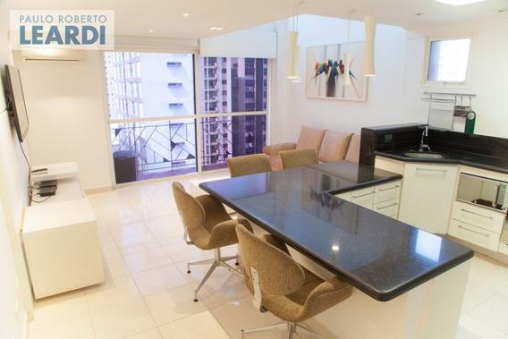 Duplex Vila Olímpia - São Paulo - Ref: 549963