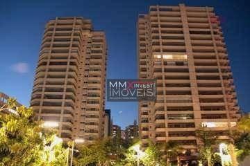 Imagem 1 de 20 de Apartamento Com 4 Dormitórios À Venda, 320 M² Por R$ 5.000.000,00 - Vila Ester - São Paulo/sp - Ap0648