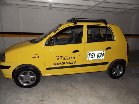 Excelente Oportunidad Vendo Taxis Atos 2009 3015377375 Wasp
