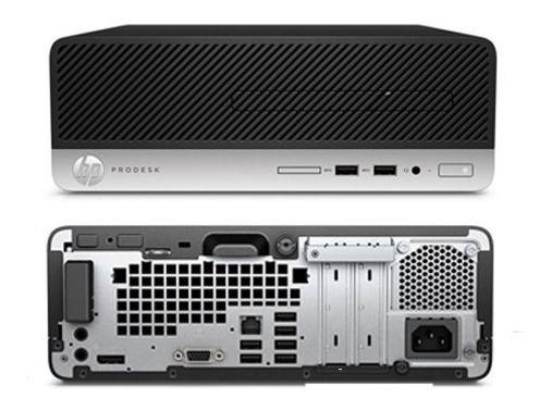 Cpu Hp Prodesk 400g4 I3 7ger - Novo