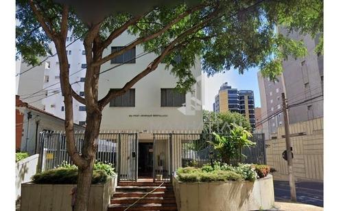 Imagem 1 de 10 de Apartamento À Venda Em Cambuí - Ap005595