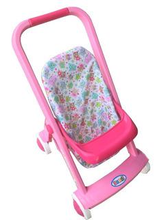 Cochecito Para Muñecas Rondi Little Baby Mod 3127