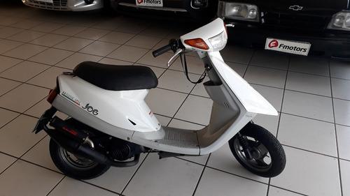 Yamaha Jog 70cc 1993 Raridade Nova