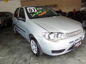 Fiat Palio Fire Flex Completo 2007 Ipva Pago