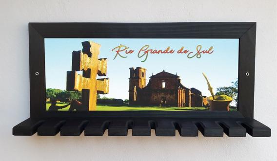 Porta Espetos - Rio Grande Do Sul - Ruínas De São Miguel