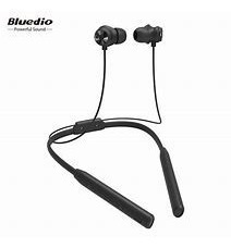 Fone Ouvido Bluedio Tn2 Sem Fio Bluetooth 4.2 Cancela Ruido