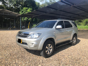 Toyota Fortuner Sr5 At 3000 4x4
