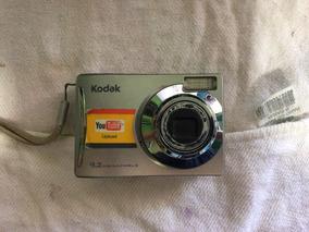 Camera Kodak C140