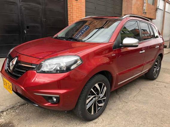 Renault Koleos Sportway Bose