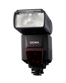 Sigma Ef -610 Dg Super Flash Eletrônico Para Câmeras Digit