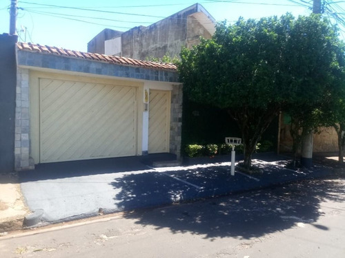 Imagem 1 de 24 de Casa À Venda - Jardim José Sampaio - Ribeirão Preto Sp. - Ca0949