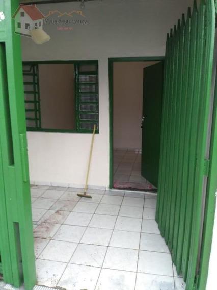 Casa Com 2 Dormitórios Venda E Locação - Mirim - Praia Grande/sp - Ca0227