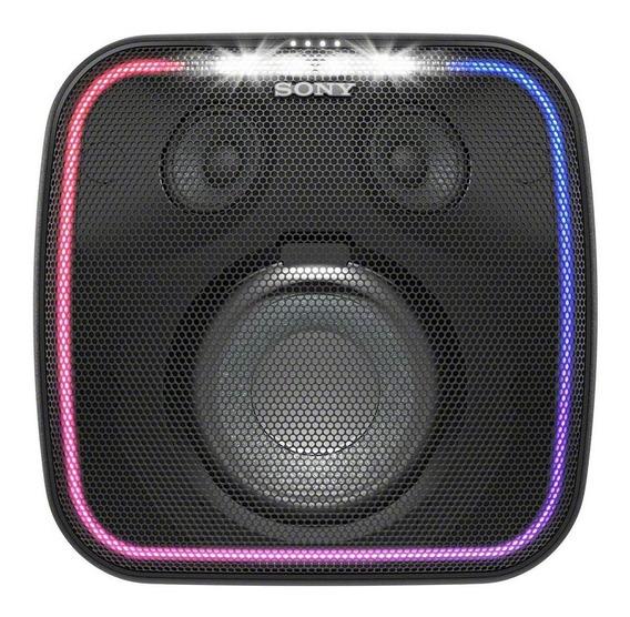 Sony Extra Bass Xrs-xb501g - Ler Descrição