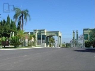Terreno À Venda, 472 M² Por R$ 250.000,00 - Condomínio Vila Verona - Sorocaba/sp - Te0830