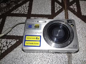 Camera Antiga Sony Cyber-shot