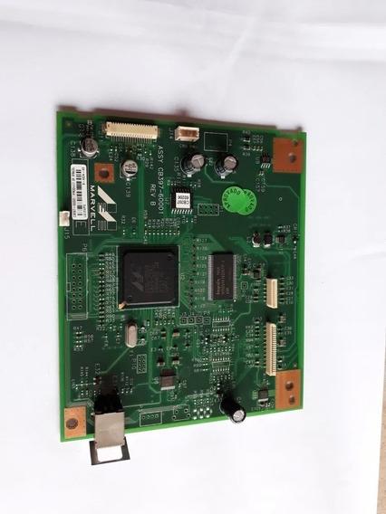 Placa Lógica Da Impressora Hp Laserjet M1005 Cb397-60001