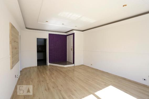 Apartamento Para Aluguel - Portal Do Morumbi, 3 Quartos, 100 - 893118008