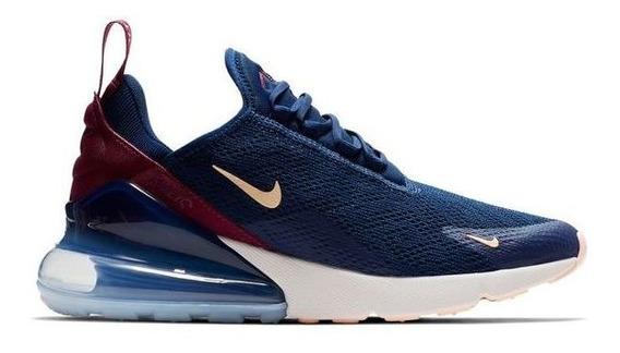 Zapatillas Nike Air Max 270 De Mujer Wr 87