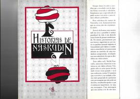 História De Nasrudin - Edições Dervish